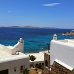 Mykonos Grand Hotel & Resort resmi