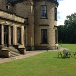 ภาพถ่ายของ BEST WESTERN Beamish Hall Hotel