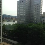 صورة فوتوغرافية لـ ‪Wyndham Grand Pittsburgh Downtown‬