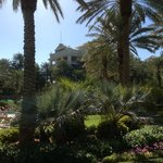صورة فوتوغرافية لـ ‪JW Marriott Las Vegas Resort, Spa & Golf‬