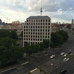 Photo de Motel One Berlin Mitte