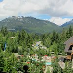 Foto de Four Seasons Resort and Residences Whistler