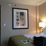 صورة فوتوغرافية لـ ‪Holiday Inn NYC - Manhattan 6th Avenue - Chelsea‬