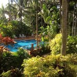 Foto de The Holiday Club Fiji Palms Beach Resort