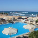 Photo de Georgioupolis Beach Hotel