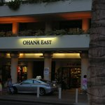 Photo de OHANA Waikiki East Hotel