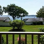 Foto de Spruce Point Inn Resort