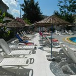 Φωτογραφία: Golden Moon Apart Hotel