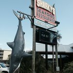 Enjoy great food and entertainment at Sharkys!