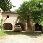 Bed & Breakfast Perugia Agli Zoccolanti照片