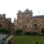 Foto de Keble College