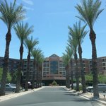 ภาพถ่ายของ Embassy Suites Phoenix-Scottsdale
