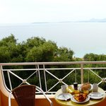 Foto de Barbati View Corfu Apartments