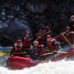 REO Rafting Resortの写真