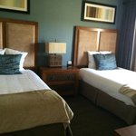 Foto van Wyndham Vacation Resorts Great Smokies Lodge