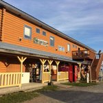 Beluga Lookout Lodge & RV Park의 사진