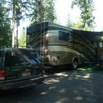 Bilde fra Pioneer Trails RV Resort