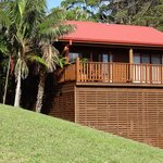 Jacaranda Park Holiday Cottages Foto