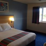 Foto de Travelodge Gateshead