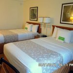 La Quinta Inn Houston Greenway Plaza resmi