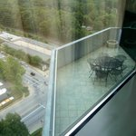 Φωτογραφία: JW Marriott Hotel Buckhead Atlanta