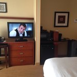 Courtyard by Marriott Louisvillle Northeast Foto