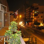 Φωτογραφία: Casa Wayra: Bed & Breakfast Miraflores