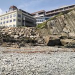 Foto de The Cliff House Resort & Spa