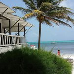 Φωτογραφία: Exotic Caye Beach Resort