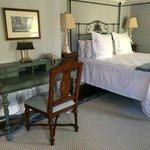 Foto Saybrook Point Inn & Spa