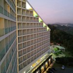Bilde fra Bourbon Atibaia Convention & Spa Resort