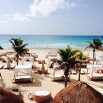 Sunset Royal Cancun Resort resmi