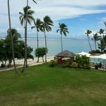 Photo de Shangri-La's Fijian Resort & Spa