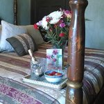 Photo de Marketa's Bed and Breakfast