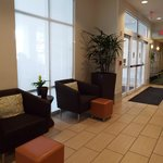 Photo de SpringHill Suites by Marriott San Antonio Downtown / Alamo Plaza