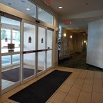 SpringHill Suites by Marriott San Antonio Downtown / Alamo Plaza Foto