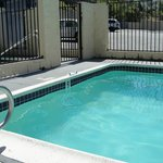Φωτογραφία: Howard Johnson Inn San Diego Hotel Circle