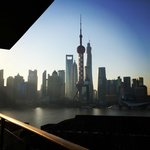 Hyatt on the Bund resmi