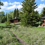 Foto van Moose Head Ranch