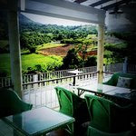 Foto de The Blue Sky Resort - Khao Kho