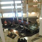 Hilton Washington DC/Rockville Executive Meeting Center resmi