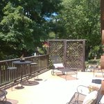 Φωτογραφία: Shawnee Hill Bed and Breakfast