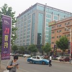 Photo de Ramada Plaza Yantai