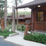 Shadow Mountain Lodge and Cabins의 사진