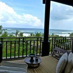 Photo de The Legian Bali – a GHM hotel