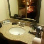 Photo de Hampton Inn Orangeburg