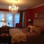 our room - Le Petit Trianon