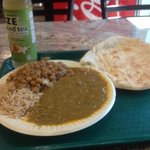 Haleem at Kabob Palace