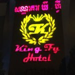 Photo de King Fy Hotel