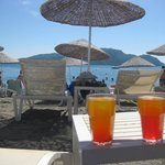 Photo de Golden Rock Beach Hotel